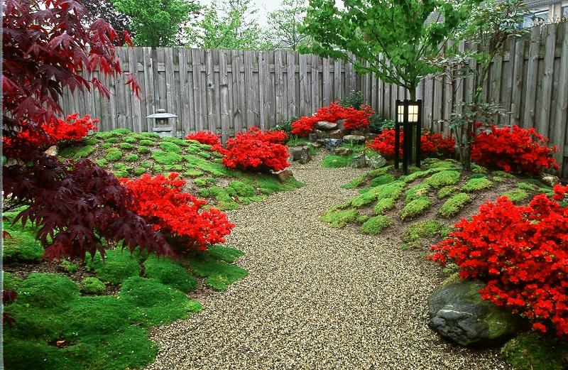 Kare san sui tuin 2 sono tuinen for Zen tuin aanleggen